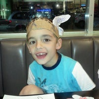Photo taken at Boulevard Diner by Holly R. on 11/26/2011