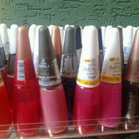 Photo taken at Vera manicure by Anelise A. on 9/5/2012