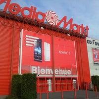Photo taken at Media Markt by Denis G. on 8/14/2012
