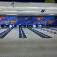 Photo taken at Brunswick Zone Glendale Lanes by Christopher G. on 12/23/2011