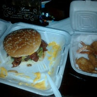 Photo taken at New York Fried Chicken by Addis L. on 2/8/2012