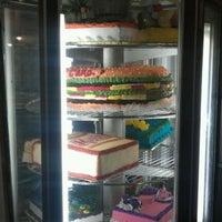 Photo taken at Merritt Restaurant & Bakery by Michele D. on 12/4/2011