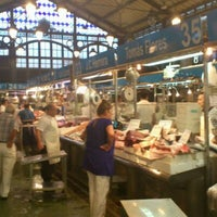 Photo taken at Mercado de Abastos by Pepe M. on 9/7/2011