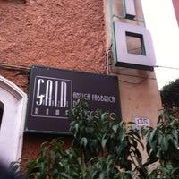 12/29/2011 tarihinde Elisa S.ziyaretçi tarafından Said dal 1923 - Antica Fabbrica del Cioccolato'de çekilen fotoğraf