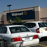 Photo taken at Walmart Supercenter by Chris W. on 4/30/2011