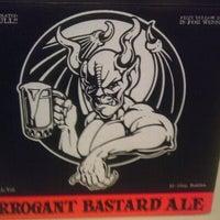 Photo taken at Liquor Mart by Reverend R. on 7/25/2011