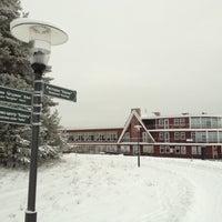 Снимок сделан в Меркюр Бухта Коприно пользователем Dmitry A. 1/4/2012