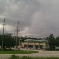 Photo taken at Circle K by Justin M. on 9/1/2011