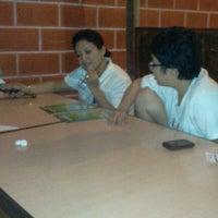 Photo taken at Pemancingan & Lesehan Tirta Mas by oiKMaN on 12/25/2011