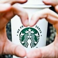 Photo taken at Starbucks by Ricardo E. on 9/4/2012