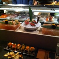 Photo taken at Makoto by Scott M. on 9/20/2011