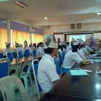 Photo taken at SMK SELIRIK by Adnan idris A. on 5/9/2012