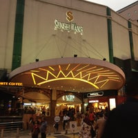 Photo taken at Sungei Wang Plaza by Andrea Kathleen T. on 6/15/2012