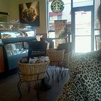 Photo taken at Starbucks by Hava Johnston R. on 11/10/2011