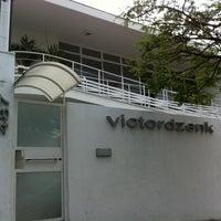 Photo taken at Victordzenk Showroom - BH by Lucas P. on 11/8/2011