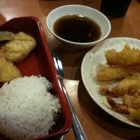 Photo taken at Gogo Sushi by Rick M. on 8/8/2012