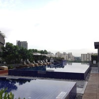 Photo taken at The Westin by SS on 7/23/2012