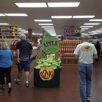 Photo taken at Trader Joe's by Jim G. on 8/1/2012