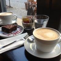 Photo taken at Cafetino by Sergij F. on 7/29/2012