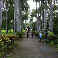 Photo taken at Universidad de Puerto Rico by Edgar N. on 8/21/2012