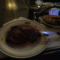 Photo taken at Smith & Wollensky Steakhouse - Philadelphia by Glen G. on 3/7/2012
