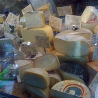 Photo taken at The Cheese Shop of Des Moines by Heidi M. on 11/5/2011
