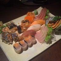 Foto tirada no(a) Hashi Art Cuisine por JULIANO T. em 6/3/2011