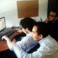Photo taken at AIRMATEK by nerdy on 12/21/2011