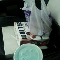 Photo taken at Taco Bell by Eddie T. on 5/31/2012