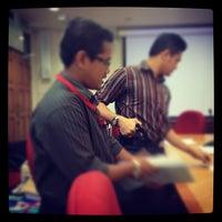 Photo taken at Pejabat Pengurusan Fasiliti by armai on 5/7/2012