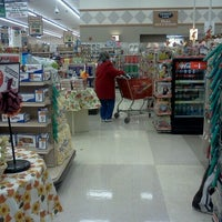 Photo taken at Shop 'n Save by Wendy W. on 11/23/2011