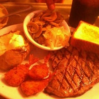 Photo taken at Best Steak House by Ralph C. on 8/24/2011