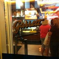 Photo taken at Garrett Popcorn Shops - Navy Pier by Brandon J. on 9/4/2011