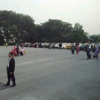 Photo taken at Universiti Teknologi MARA (UiTM) by Nuar D. on 9/6/2011