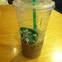 Photo taken at Starbucks by Jose G. on 9/14/2011