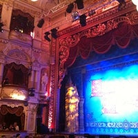 Photo taken at Lyceum Theatre by Jayne B. on 12/20/2011