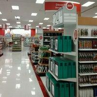 Photo taken at Target by Raymond P. on 11/3/2011
