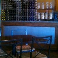 Photo taken at MOSAIC Restaurant Charleston by Mark F. on 1/6/2012