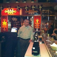 Photo taken at Pitch's Lounge and Restaurant by Peggy W. on 12/9/2011