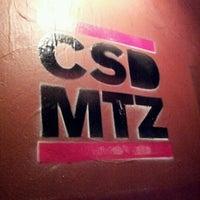 Foto tirada no(a) Casa da Matriz por Caio B. em 9/25/2011