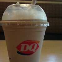 Photo taken at Dairy Queen by Oliva on 8/12/2011