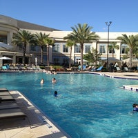 Photo prise au Waldorf Astoria Pool par Spencer G. le3/23/2012
