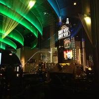 Photo taken at Hard Rock Cafe Las Vegas by Nathalya C. on 4/26/2012