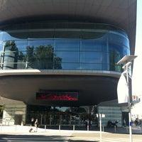 Photo taken at Centre international de congrès de Tours by Angel on 8/9/2012