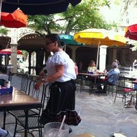 Photo taken at Casa Rio by Molly Y. on 5/9/2012