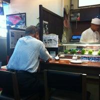Photo taken at Miyatake (みや武) by ekaphap d. on 6/16/2011