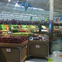 Photo taken at Mi Pueblo Food Center by Corrie on 7/27/2012