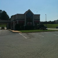 Photo taken at Arby's by Johnny A. on 7/27/2011