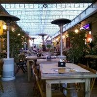 Photo taken at Shopping Nova Olaria by Carla Ferraz on 9/22/2011