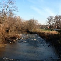 Photo taken at Anacostia Tributary Trail System by DeShon G. on 12/17/2011